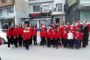 Photos: Και φέτος τίμησαν την Εθνική επέτειο της 25ης Μαρτίου οι αθλητές του ΠΑΣ Πρωταθλητών Κομοτηνής!