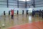 Σε κλειστό γυμναστήριο προπονήθηκε και ο ποδοσφαιρικός Έβρος Σουφλίου (photos)