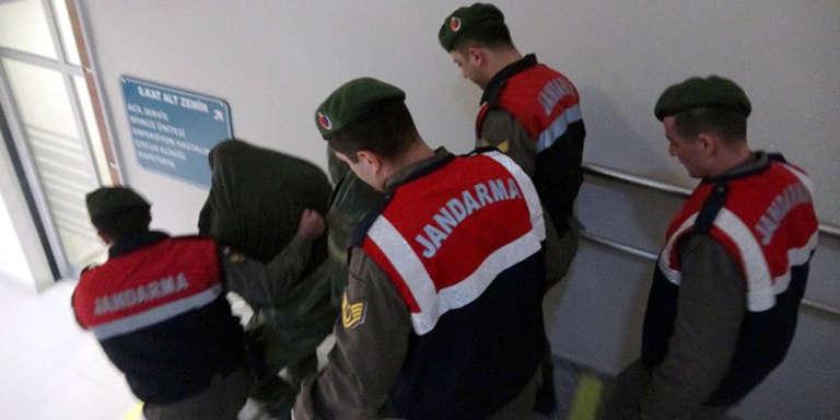 Τη Δευτέρα κρίνεται η μοίρα των δύο Ελλήνων στρατιωτικών - Το χρονικό της σύλληψης τους