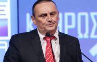 Κρούση στον Αντιπρόεδρο της Ξάνθης Γιώργο Στράτο απο τον Πιεμπονγκσάντ!