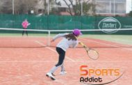 Στιγμές από το 2ο πανελλήνιο πρωτάθλημα τένις κατηγορίας Ε2! (photos)