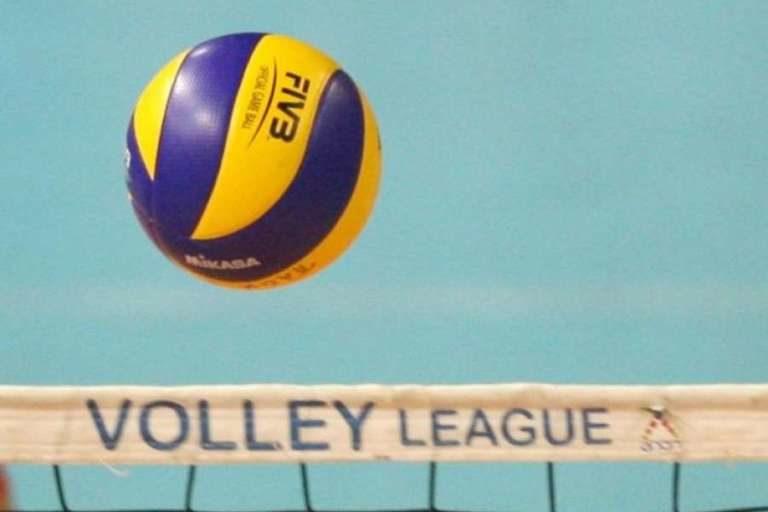 Οριστικά με 8 ομάδες η νέα Volley League - Δεν χορηγήθηκε wild card στην Αλεξανδρούπολη