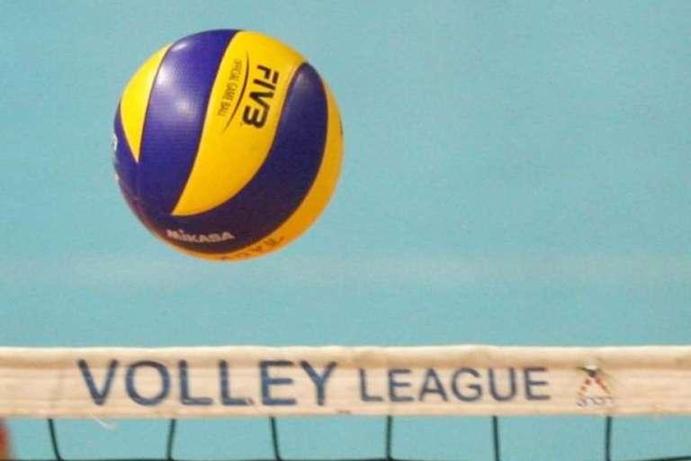 Αναβολή μέχρι τις 30 Απριλίου στη Volley League!
