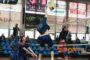 Στιγμές από τη νίκη – πρόκριση του 3ου ΓΕΛ Αλεξ/πολης επί του ΓΕΛ Σκύδρας (photos)