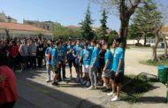 Τελετή στο σχολείο τους και συγχαρητήρια από Δήμαρχο για τα παιδιά του 3ου ΓΕΛ Αλεξ/πολης