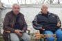 Παρακολούθησαν μαζί το ΑΕΔ - Απόλλων οι Καραβασίλης & Γαβριηλίδης