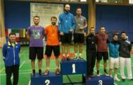 Μετάλλια και διακρίσεις για τους αθλητές του Εθνικού στο Σιδηρόκαστρο