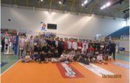 Η Βικτόρια Φιλιππούπολης από τη Βουλγαρία την 1η θέση στο 3ο Βαλκανικό τουρνουά του Άθλου