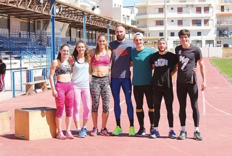 Ο εξαιρετικός απολογισμός των αθλητών της Θράκης στο Διασυλλογικό πρωτάθλημα Ανδρών/Γυναικών