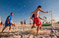 Άνοιγμα τις ΕΠΣ Ξάνθης σε Δήμους Αβδήρων και Τοπείρου για διεξαγωγή αγώνων Beach Soccer στην Ξάνθη!