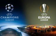 Οι υποψήφιοι αντίπαλοι των Ελληνικών ομάδων στα Play Off Champions & 3o γύρο του Europa League!