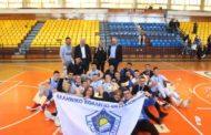 Άνετη νίκη για το Ελληνικό Κολέγιο του Βαλάντη Κουρτίδη επί των Γρεβενών και έρχονται στην Ξάνθη για