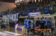 Volley League: Σφραγίζει την παραμονή του ο Εθνικός