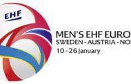 Με ΠΓΔΜ, Ισλανδία & Τουρκία στα προκριματικά για το Euro 2020 η Εθνική Χάντμπολ