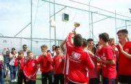 Πρωτιά για το Προπαιδικό της Νίκης Απαλού στο Golden Cup στη Θεσσαλονίκη! (photos)
