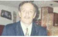 «Έφυγε» ο πρώην πρόεδρος των Κυκλώπων Γιώργος Γραμμάτης