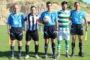 Ισόπαλοι Δόξα Γρατινής και ΠΑΟΚ Κοσμίου στο ντέρμπυ της 3ης αγωνιστικής των play-off!