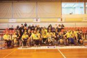 Στηρίζει τον αθλητισμό ΑμεΑ ο Δήμος Κομοτηνής που ενέκρινε χρηματοδότηση στον Ηρόδικο!