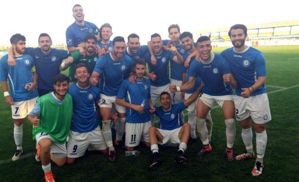 Στα πέναλτι πήρε την πρόκριση επί του Παραλιμνίου η Καβάλα στο Κύπελλο Ερασιτεχνών!