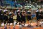Τα συγχαρητήρια της ΕΠΣ Θράκης και της Ροδόπης 87 στην ΑΕ Κομοτηνής για την άνοδο στην Volleyleague!