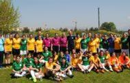 Με την συμμετοχή της Στέλλας Μαυρομάτη το φεστιβάλ Γυναικείου ποδοσφαίρου «Όλες για το παιχνίδι»!