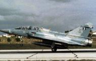 Πτώση Μιράζ ανοικτά της Σκύρου: Νεκρός ο πιλότος!