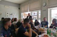Έκανε το τραπέζι στην πρωταθλήτρια Κεσσάνη Ερασμίου ο Δήμαρχος Τοπείρου! Οι ευχές και η κινητοποίηση για το γήπεδο(+pic)