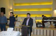Αποχωρεί μετά από 35 χρόνια από την ΑΕΔ ο Βούλης Μπιλιακάκης! Το «ευχαριστώ» της ομάδας