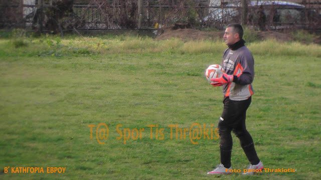 Αρχηγός Ορφέα Σοφικού: «Η ομάδα θα παίξει στην Α' κατηγορία της ΕΠΣ Έβρου»