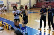 Δεύτερη θέση στη Βόρεια Ελλάδα για Νίκη, ο ΠΑΟΚ την άνοδο στην Pre League
