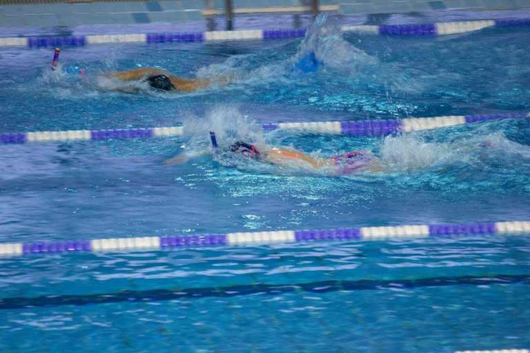 Νέο Πανελλήνιο ρεκόρ για το τμήμα τεχνικής κολύμβησης του ΝΟΑ!