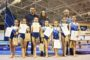Μετάλλια και διακρίσεις για τις Παγκορασίδες του ΟΕΓΑ στη Θεσσαλονίκη