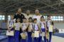 Πλήθος μεταλλίων για τους Παμπαίδες του ΟΕΓΑ στην Α' Φάση Ενόργανης Γυμναστικής Δ' Κατηγορίας