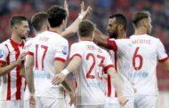 Με πεντάρα του Ολυμπιακού επί της Κέρκυρας η αυλαία της 27ης αγωνιστικής της Super League! Η βαθμολογία