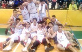 Στις 6 καλύτερες ομάδες της Ελλάδας οι Παίδες του Αρίωνα Ξάνθης! Κέρδισαν και τα Τρίκαλα και εξασφάλισαν πρόκριση στο Final 6!!!