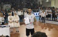 MVP του κυπελλούχου Ελλάδας Π.Α.Ο.Κ. ο Κουμεντάκης – Οι πρώτες του δηλώσεις!