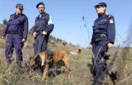 155 συνοριοφύλακες για ενίσχυση των Αστυνομικών Διευθύνσεων Αλεξ/πολης και Ορεστιάδας