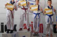Τέσσερα μετάλλια για τον Άγιο Γεώργιο Διδυμοτείχου στο 2ο Προκριματικό πρωτάθλημα της ΕΤΑΒΕ