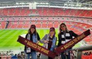 Τρεις «Βασίλισσες» στο εντυπωσιακό νέο Wembley! Υπό το βλέμμα τους η νίκη τίτλου της Σίτι επί της Τότεναμ