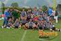 Photos: Θριαμβευτικά στο Final 4 των Σχολικών το 2ο ΓΕΛ Ξάνθης που νίκησε και την Κατερίνη!