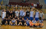 Photos: Με Κουρτίδη πρωταγωνιστή νίκησε το 3ο ΓΕΛ  και βλέπει Final 4 το Ελληνικό Κολέγιο!