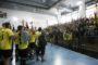 Στον τελικό της Handball Premier η ΑΕΚ που απέκλεισε τον ΠΑΟΚ του Αραμπατζή