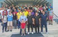 Με Αποστολίδη, Προδρομίτη και μορφές του Ελληνικού ποδοσφαίρου ο Β' κύκλος της σχολής Uefa Α' που διεξήχθη στην Κατερίνη