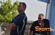 Υποψήφιος Προπονητής της χρονιάς: Χρήστος Σαμαράς