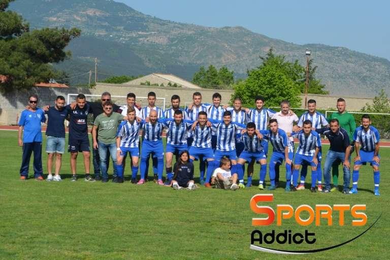 Η Ασπίδα Ξάνθης και οι άλλες δύο ομάδες που τελειώνουν τα πρωταθλήματα τους χωρίς απώλειες! Αυτές είναι οι αήττητες των Ερασιτεχνικών πρωταθλημάτων της Ελλάδας