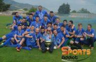 Τα συγχαρητήρια του ΑΟΞ στην πρωταθλήτρια Ασπίδα και οι ευχές για την Γ' Εθνική