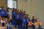 Οι ευχές της μπασκετικής Ασπίδας στην ποδοσφαιρική για την πρεμιέρα της Γ' Εθνικής!