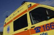 12χρονο κορίτσι έπεσε από το μπαλκόνι στην Ορεστιάδα!