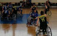 Τα αποτελέσματα και η βαθμολογία στον όμιλο του Ηρόδικου Κομοτηνής στο 21ο πρωτάθλημα μπάσκετ με αμαξίδιο!