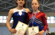 Μετάλλιο και επιτυχίες για Κορωνίδου & Δημούδη του ΟΕΓΑ στο Πανελλήνιο!